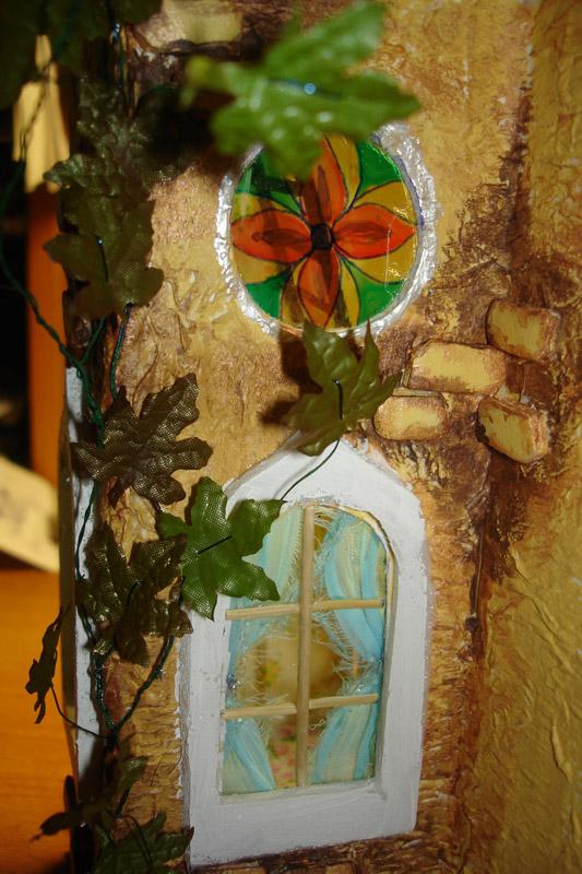 Волшебная оранжерея от Анастасии Александровой Orangint4